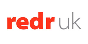 Red R UK Logo