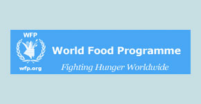 The World Food Programme Logo